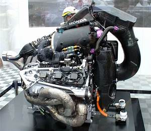 Honda Power Unit Hardware  U0026 Software