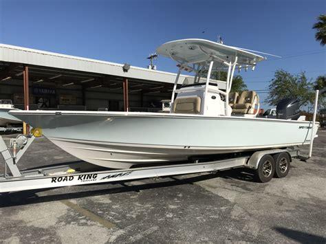 Sportsman Boats Statesboro by Sportsman Masters 267 Boats For Sale Boats