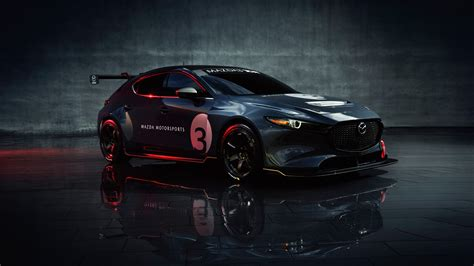As you are landing here, you are an art lover for sure. Mazda3 TCR 2019 4K 8K Wallpapers | HD Wallpapers | ID #29420