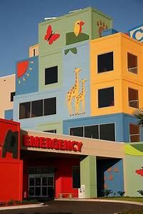Ungencias del Hospital infantil Texas' Children's Hospital ...