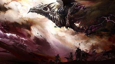 fantasy art concept art guild wars guild wars  video