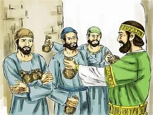 La parábola de los talentos Mateo 25:14 30
