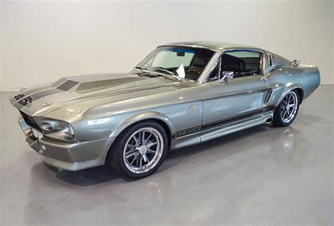 best classic mustangs 1968 the best classic shelby mustangs for on ebay 11