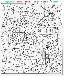 Number Coloring Pages (9) Coloring Kids