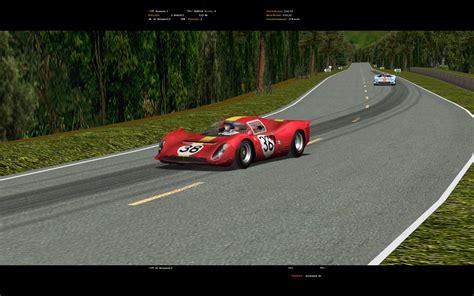 Grand Prix Legends  1967 Sports Car Mod Released