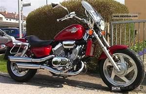Honda Vf 750 : 1996 honda magna vf750c moto zombdrive com ~ Melissatoandfro.com Idées de Décoration