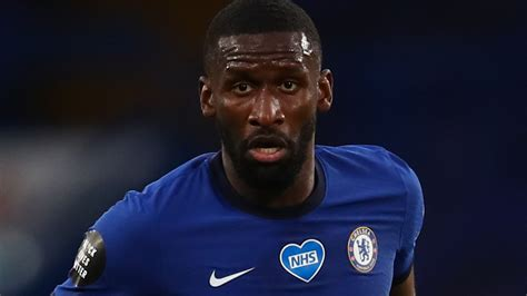 Antonio Rudiger Chelsea future uncertain after Carabao Cup ...