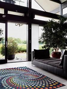 Www Benuta De : abstraktes punkte design benuta teppich galaxy ~ Bigdaddyawards.com Haus und Dekorationen