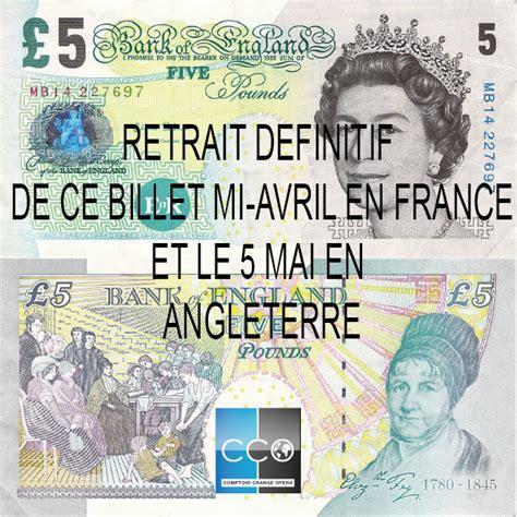 Changer Billet De Sur by 201 Pingl 233 Par Comptoir Change Opera Sur Billets Angleterre