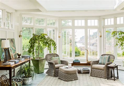 decorating sunrooms image sunroom ideas for bright home lgilab modern style