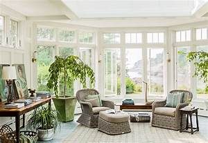 Sunroom Ideas Lightandwiregallery Com