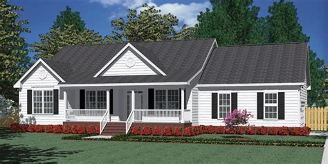southern heritage home designs house plan    manning