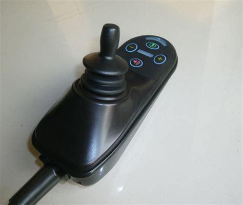 joystick fauteuil roulant electrique joystick intelligent pour fauteuil roulant 233 lectrique powe joystick intelligent pour fauteuil