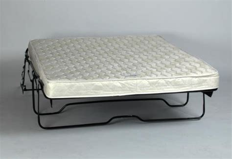 hospitality bed  sleeper sofa replacement mattress full