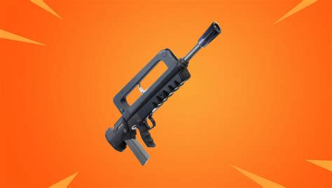 poll whats  favorite vaulted fortnite weapon