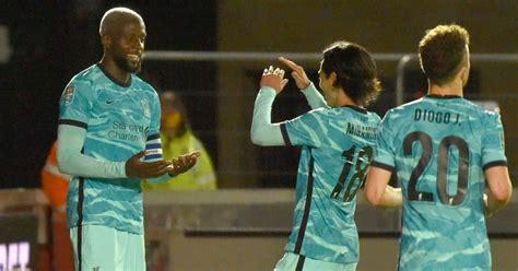 Inter Milan line-up surprise raid on Liverpool for fringe ...