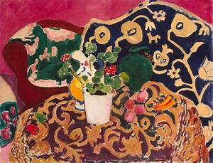 Matisse, Henri : Fine Arts, Before 1945 | The Red List