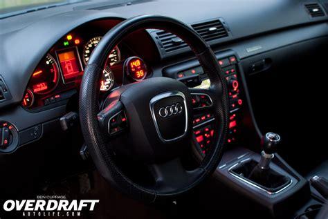 gunna give   stanced audi  overdraft auto