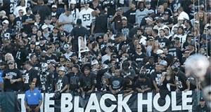Oakland Stadium Black Hole (page 4) - Pics about space