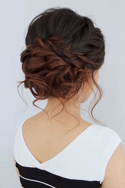 Bridesmaid Updos Hairstyles by Gorgeous Updos For Bridesmaids Southern Living