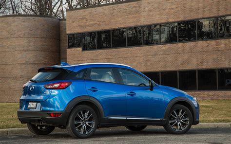 Comparison  Mazda Cx3 Sport 2018  Vs  Hyundai Kona Se