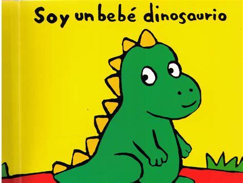 Bebé Dinosaurio  Cuentos Infantiles  Preescolar Youtube