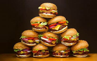 Burger Wallpapers Burgers Wallpaperaccess Backgrounds Drinks