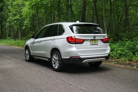 Bmw X5 Xdrive35i by 2015 Bmw X5 Xdrive35i Test Drive