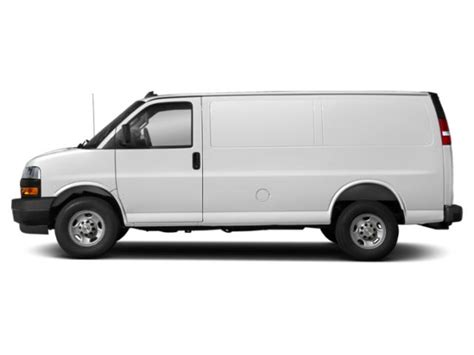 2019 Chevrolet Express by 2019 Chevrolet Express Cargo Prices New Chevrolet