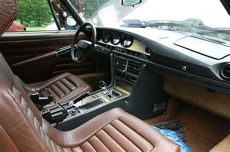 Cars   Mick Ricereto Interior   Product Design