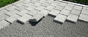 Pose De Pavé Sur Mortier : am nagement d 39 une surface ext rieure en pav s ou dalles de ~ Dode.kayakingforconservation.com Idées de Décoration