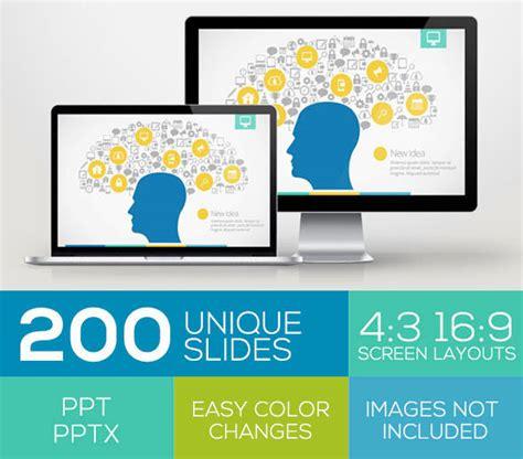 amazing powerpoint templates  designmaz
