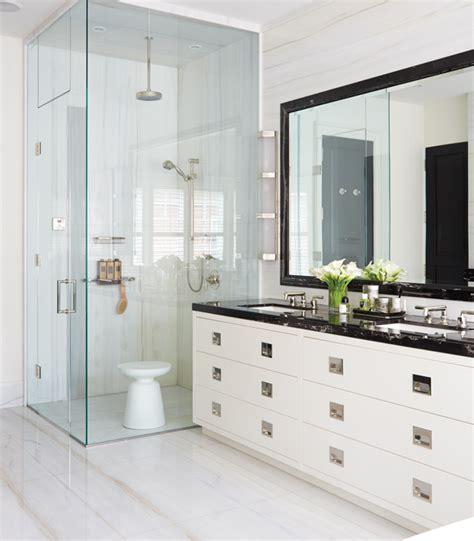 cuisine ilot central design le meilleur de 2015 15 des plus belles salles de bain maison et demeure