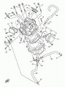 Yamaha Viking Wiring Diagram