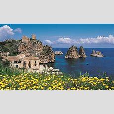 7 Dei Migliori Paesaggi Italiani Di Mare  Luoghi E Paesaggi