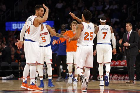 Welcome to the official facebook page of the new york knicks, your source. New York Knicks Team Awards For 2016-17 Regular Season