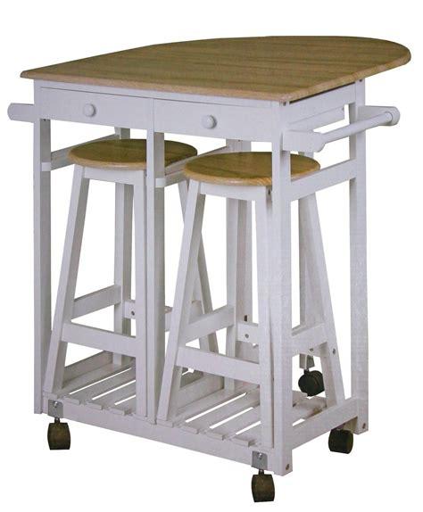 ensemble de bar bois cosyday avec 2 chaises tabourets