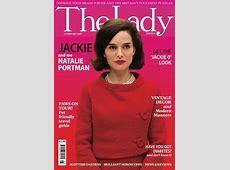 magazine covers – Natalie Portman com
