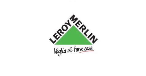 Logo Leroy Merlin. Check Out This Behance Project Leroy