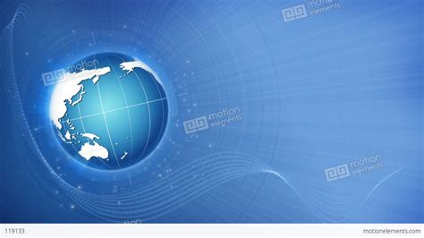 Animated Globe Wallpaper - globe background stock animation 119133