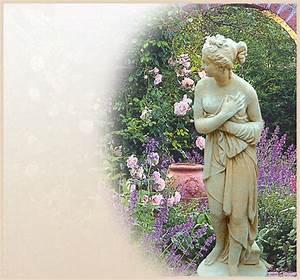 Skulpturen Für Garten : steinfigur f r den garten im shop online kaufen ~ Watch28wear.com Haus und Dekorationen