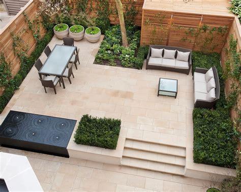 50 Modern Garden Design Ideas To Try In 2017 Landscape