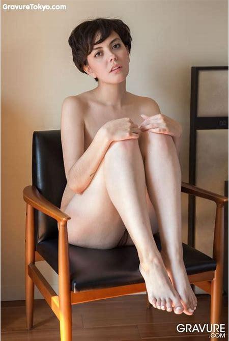 Gravure Tokyo Presents Sonya Marmeladova in Wander Lust Part 2