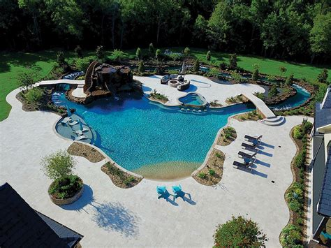 Backyard Amenities by Backyard Amenities Cool House Ideas Swimming Pool