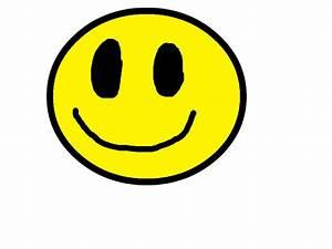 Smiley Face Drawing - owlnut23 © 2014 - Jan 27, 2012