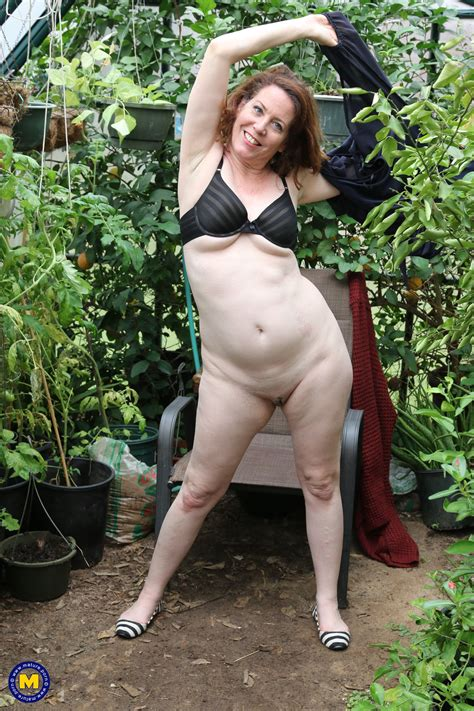 Naughty American Milf The Mature Lady Porn Blog