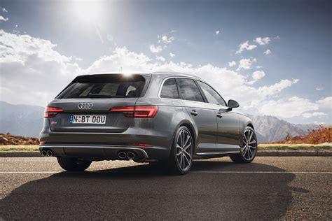 2017 Audi S4 Review Caradvice