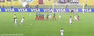 Andrea Pirlo - free kick against Mexico 2013 - Andrea ...