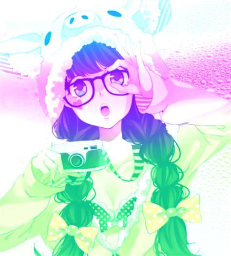 Cute Anime Girl Edit 3 By Kayxmusic53 On Deviantart