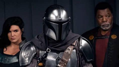 Star Wars: The Mandalorian, Season 2 Trailer - Somag News